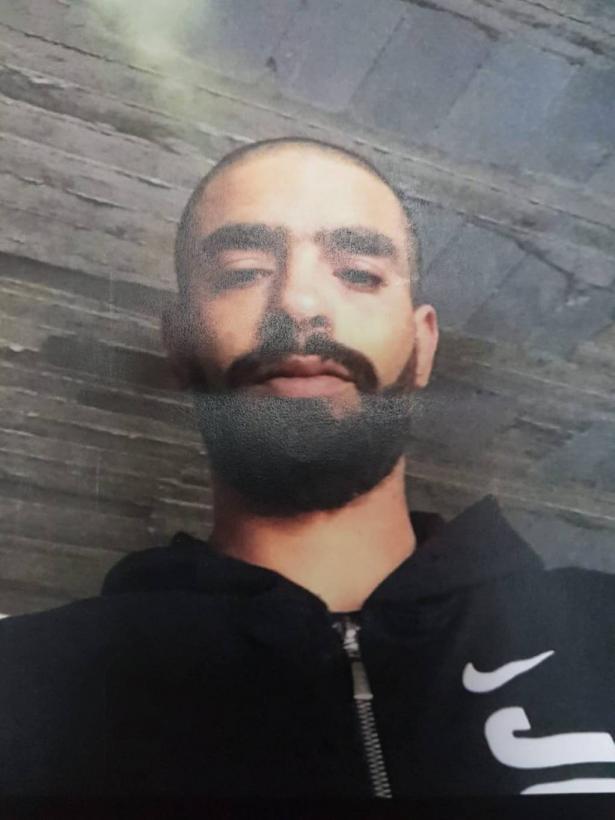 محمود محاجنة من ام الفحم مفقود والعائلة تناشد بالبحث