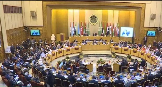 خلافات عربية حادة بسبب