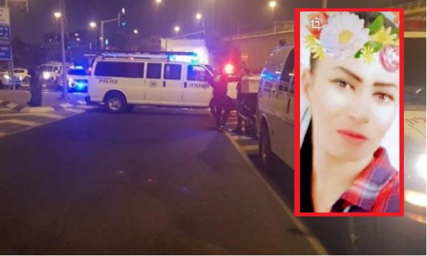 اعتقال شقيق المغدورة شادية مصراتي من الرملة بشبهة ضلوعه بمقتلها