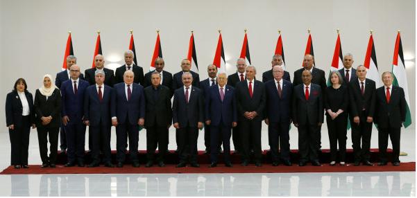 ما هي التوقعات من الحكومة الفلسطينية الجديدة برئاسة د.شتية أمام التحديات الفلسطينية، جهاد حرب يتحدث للشمس