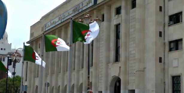 برلمان الجزائر يجتمع الثلاثاء لتنصيب خليفة بوتفليقة