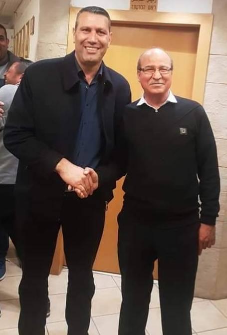 رفض طلب إبطال تعيين ساهر عباس كمدير عام لمجلس يافة