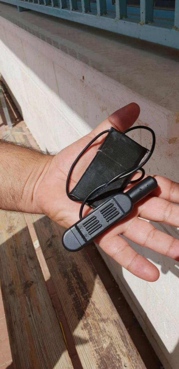 وكالة علاقات عامة تعلن مسؤوليتها عن الكاميرات الخفية في محطات الإقتراع العربية