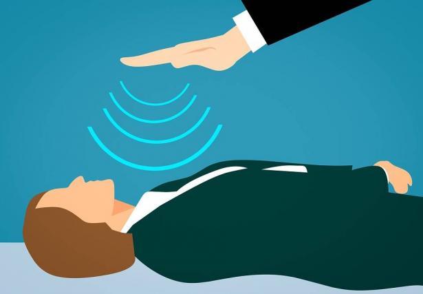 العلاج بالطاقة وتأثيرها الايجابي