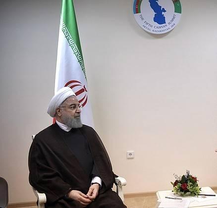 د.الداد باردو يتحدث للشمس عن تفاصيل وتبعات العقوبات الأمريكية الجديدة على ايران