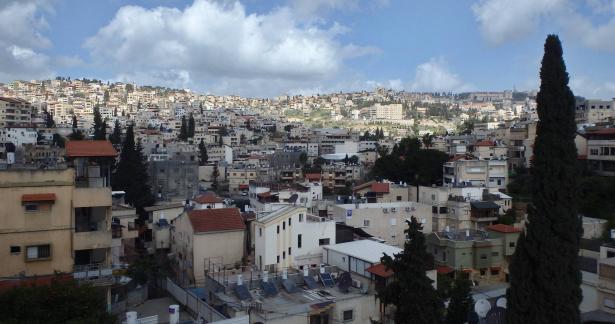 زعبي للشمس: تذمر شديد بحي المنارة (الناصرة) بسبب ايداع خارطة تسمح لدائرة الاراضي بإقامة أبنية بـ10 طوابق