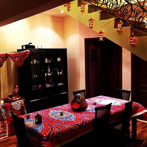 أضيفي لمسة رمضانية على ديكور منزلك