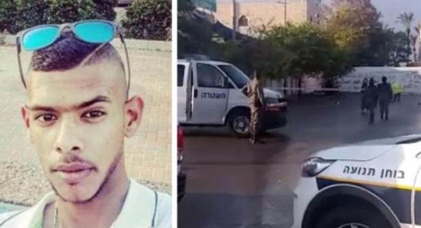 تصريح مدعٍ  ضد شاب من رهط لتورطه بمقتل حمّاد العتايقة