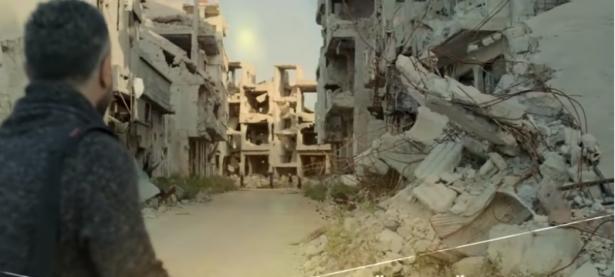 الدراما السورية تتألق من جديد برمضان