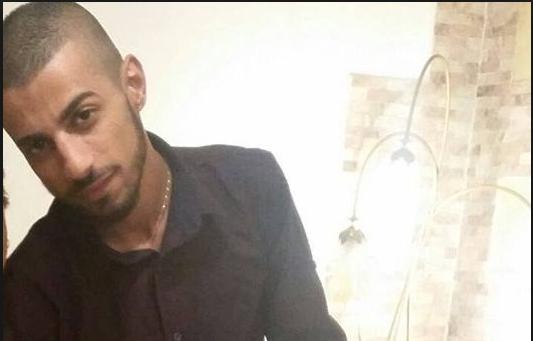 ضحية حادث اطلاق النار من عرعرة هو عميد الجش (25 عامًا)