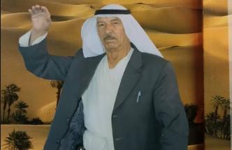 الشمس تستذكر الشاعر الشعبي حسين حجيرات