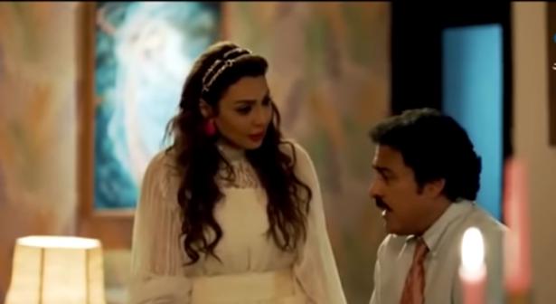أبرز المسلسلات الخليجية في رمضان