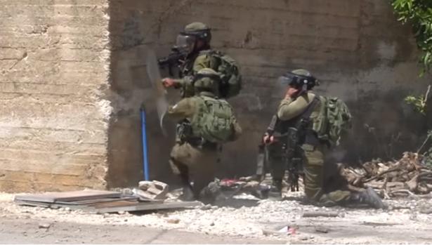 الأثيرة للشمس: حصار القوات الاسرائيلية لمبنى جهاز الأمن الوقائي الفلسطيني أحد رموز سيادة السلطة الوطنية يرتقي الى جريمة