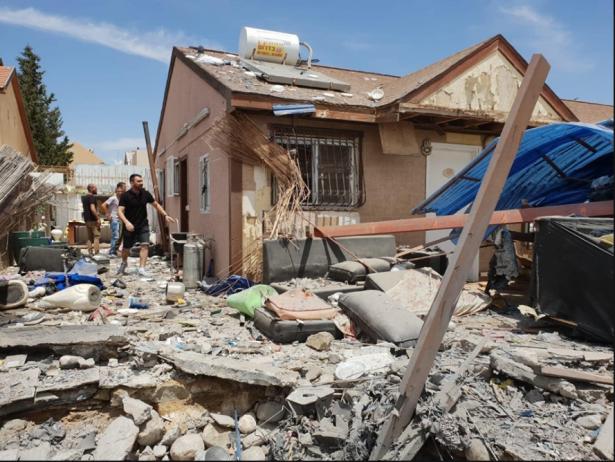 رعنان للشمس: نتنياهو لا يأبه لحياة السكان في مستوطنات غلاف غزة ويستخدمهم لمصالحه