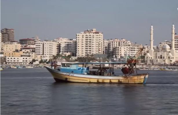 بشائر تحسن في غزة، والسماح بتوسيع مساحة الصيد وادخال الوقود