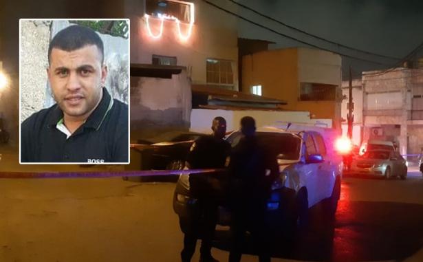 الشرطة تعلن اعتقال المشتبه الضالع بقتل احمد ضراغمة من باقة الغربية