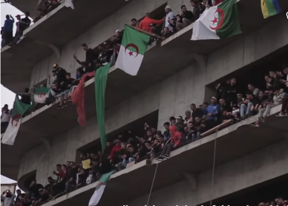 استمرار التظاهرات في الجزائر والهدف: رحيل رموز النظام