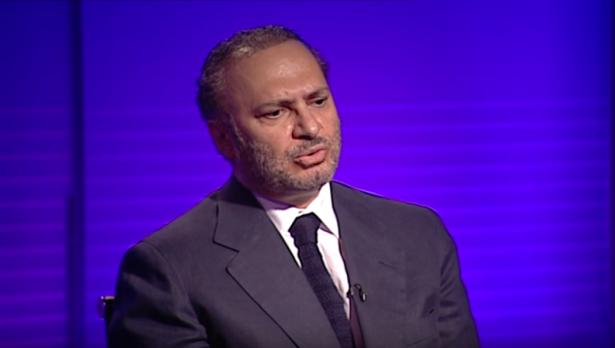 وزير إماراتي يصرح: الحوار مع إسرائيل هو ظاهرة ايجابية