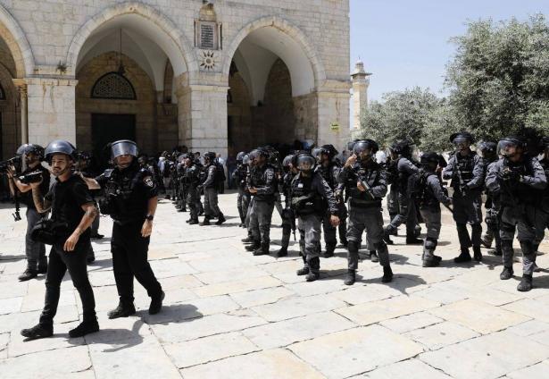 الأردن يحذر إسرائيل من جر المنطقة إلى دوامة عنف جديدة
