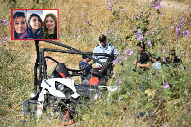 ظاهر يصف للشمس الحادث التراجيدي الذي أدى الى مصرع 3 فتيات عربيات من القدس