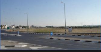 مخطط لشارع يلتهم عشرات الدونمات لمواطني قلنسوة، سلامة يتحدث للشمس