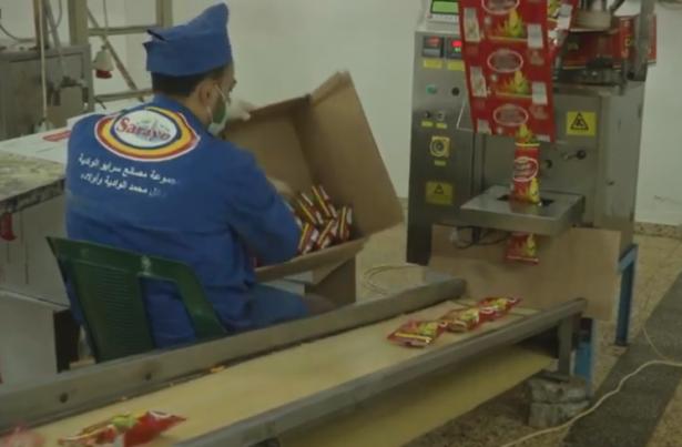 حدّاد للشمس: اسرائيل تمنع تسويق وتصدير أغذية مصنّعة في غزة إلى خارج القطاع