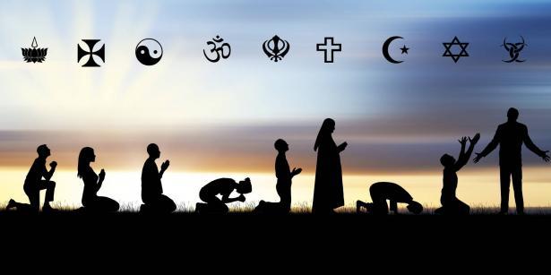 أهمية التعايش بين الأديان وكيف نطبقه وما هي الديانات السماوية بحث كامل