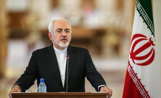بعد تصعيدات متبادلة... ظريف يكشف ما تسعى إليه إيران في المنطقة