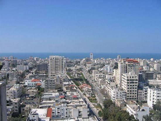 كيف تبدو غزة هذا الصباح، ابو عمرة للشمس: الجميع يراهن الآن على مدى تنفيذ التفاهمات