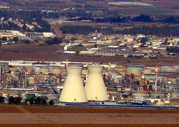 خمسة ملايين شيكل تعويض لعامل اصيب في احد مصانع حيفا