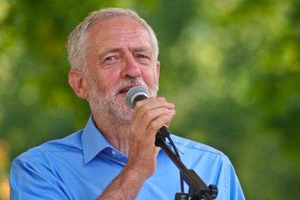 زعيم حزب العمال البريطاني: نرفض خطة سلام ترامب.. وسنعترف بالدولة الفلسطينية