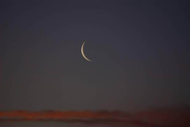 المجلس الإسلامي: تحرّي هلال شوال سيكون من قرية عرابة