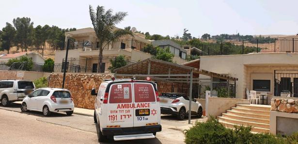اصابة طفل من احدى قرى الجليل الاعلى بصورة خطرة جراء غرقه في بركة خاصة