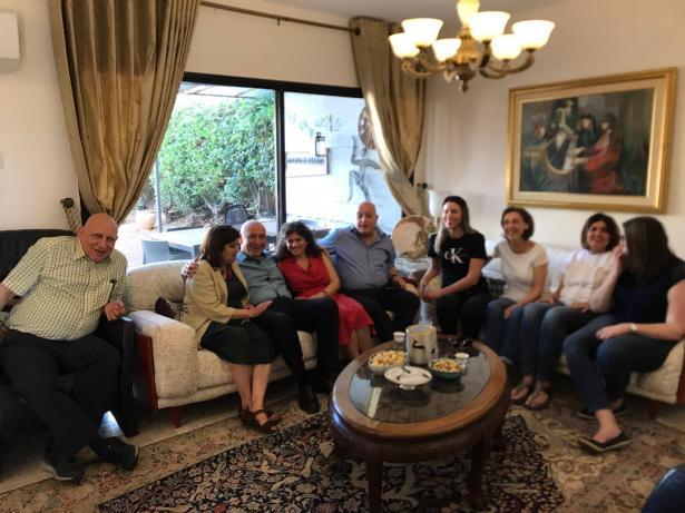 الافراج عن النائب السابق باسل غطاس