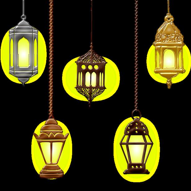 جهزي نفسك لشهر رمضان في 6 خطوات