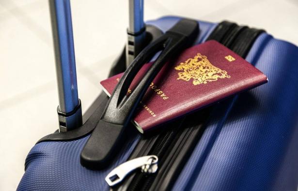 7 خدع لترتيب حقيبة سفرك دون عناء