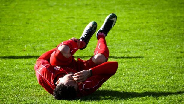 كيف تقاضي إصابات الرياضة