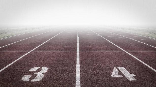 كيفية اداء المسافات الطويلة في الرياضة