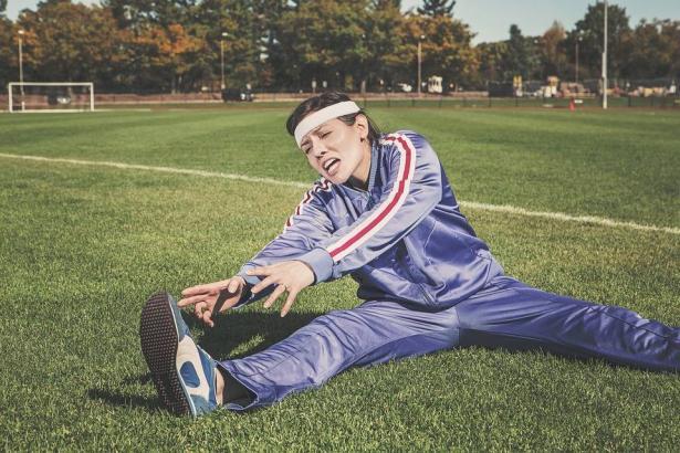 كيف تستعد لمباراة رياضية