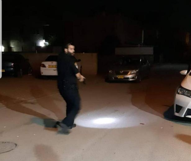 قلنسوة تنزف: خلال ساعات اطلاق نار تجاه منزل عضو بلدية وشجار يخلف اصابات