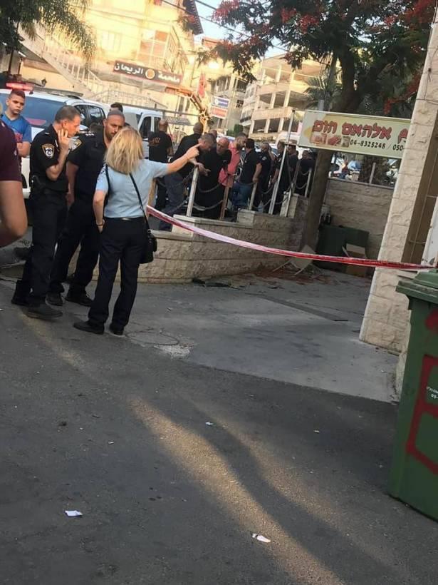 مواكبة لحادثة السطو على حانوت مجوهرات بدير الأسد، خليل للشمس: