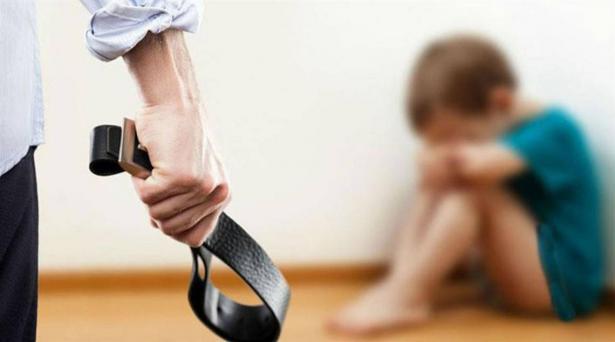 أنواع العنف ضد الأطفال