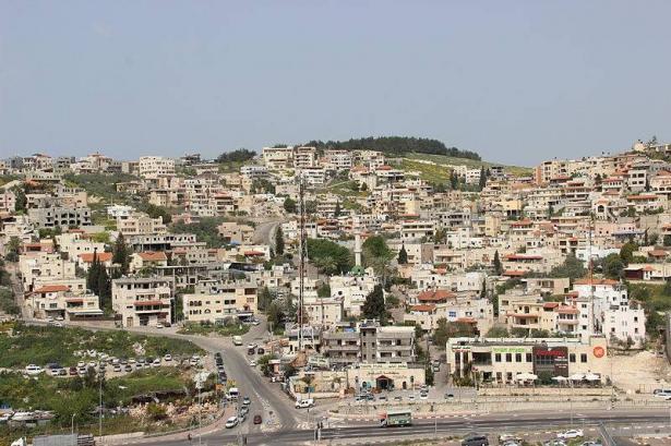 بيان يناشد اهالي وادي عارة عدم الاعتداء على الحيز العام لحماية المنازل والمؤسسات العامة