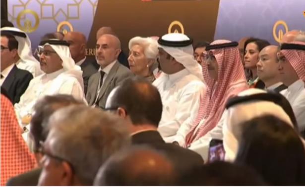 مرزوق للشمس: ما يجري في البحرين هو احتلالٌ ثانٍ لفلسطين من قبل الخليجيين