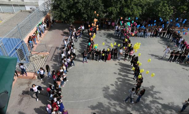 ياسين للشمس: الوضع مزري بالشاملة واذا عجز المدير عن ضبط الأمور فمكانه خارج المدرسة، حجيرات: