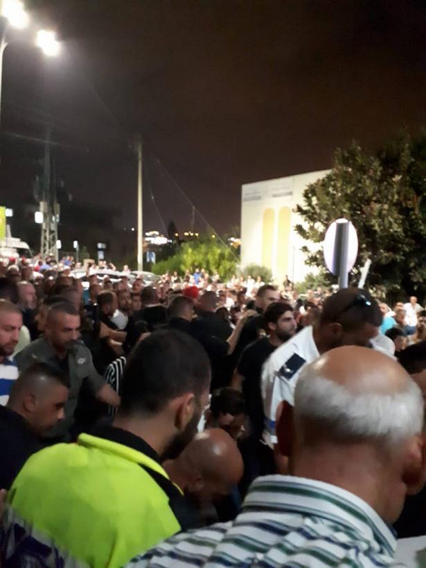 بلدية شفاعمرو ببيان:  الجرائم الاخيرة تستوجب منا كشفاعمريين صرخة استنكار وغضب