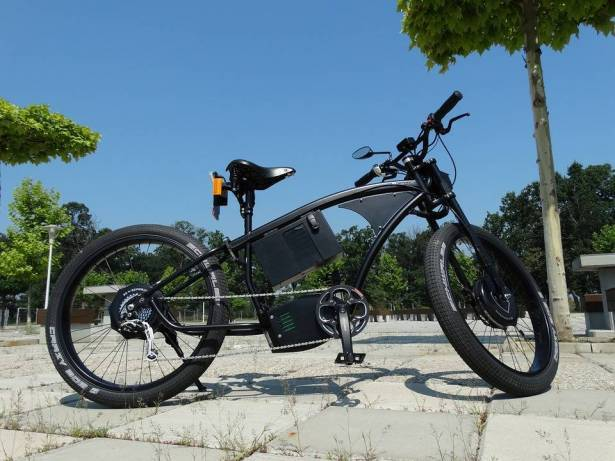 فايزل للشمس: الزام سائقي الدراجات الكهربائية باجتياز امتحان نظري واستصدار رخص