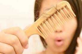 علاج تساقر الشعر