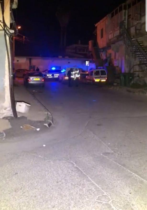 تصريح مدعٍ ضد المتهم بجريمة مقتل احمد حجاج من باقة الغربية