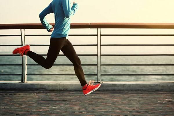 نصائح لرياضة الجري